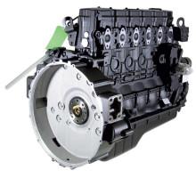Двигатель КАМАЗ CUMMINS 6ISBe LONG BLOCK ЕВРО-3 OE №