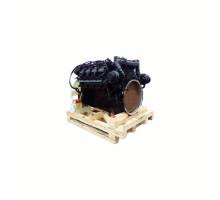 Двигатель КАМАЗ-6522 (400 л.с.) (ОАО КАМАЗ) №