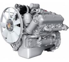 Двигатель ЯМЗ-236БЕ2-1(МАЗ) без КПП и сц. (250 л.с.) АВТОДИЗЕЛЬ