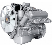 Двигатель ЯМЗ-236БЕ-осн.(МАЗ) без КПП и сц. (250 л.с.) АВТОДИЗЕЛЬ