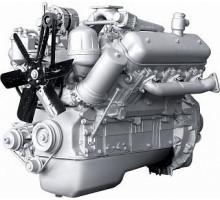 Двигатель ЯМЗ-236Г-4 (Дормаш, г. Орел) без КПП, со сц. (150 л.с.) АВТОДИЗЕЛЬ