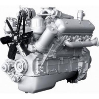 Двигатель ЯМЗ-236Г-осн. (Уралвагонзавод) без КПП, со сц. (150 л.с.) АВТОДИЗЕЛЬ