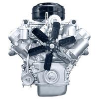 Двигатель ЯМЗ-236М2-26 (Уралвагонзавод) без КПП и сц. (180 л.с.) АВТОДИЗЕЛЬ