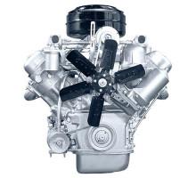 Двигатель ЯМЗ-236М2-32 (КРАНЭКС) без КПП и сц. (180 л.с.) АВТОДИЗЕЛЬ