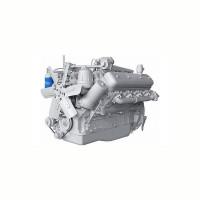 Двигатель ЯМЗ-236НЕ-осн. (МАЗ) без КПП и сц. (230 л.с.) АВТОДИЗЕЛЬ