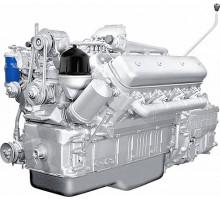 Двигатель ЯМЗ-238АМ2-осн. без КПП и сц. (240 л.с.) АВТОДИЗЕЛЬ