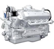 Двигатель ЯМЗ-238НД4-4 (КСМЗ) без КПП, со сц. (250 л.с.) АВТОДИЗЕЛЬ