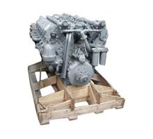 Двигатель ЯМЗ-240НМ2 (БелАЗ) без КПП и сц., с инд. ГБЦ (500 л.с.) с ЗИП АВТОДИЗЕЛЬ