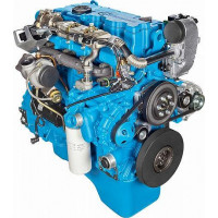 Двигатель ЯМЗ-5342.10 без КПП и сц. (150 л.с.) ЕВРО-4 АВТОДИЗЕЛЬ
