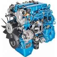 Двигатель ЯМЗ-5344.10 без КПП и сц. (136 л.с.) ЕВРО-4 АВТОДИЗЕЛЬ