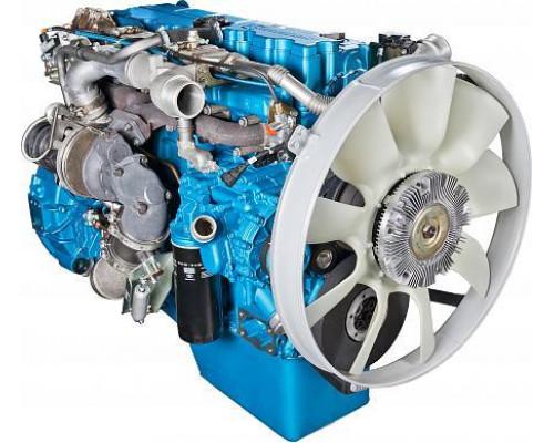 Двигатель ЯМЗ-536.10 без КПП и сц. (312 л.с.) ЕВРО-4 АВТОДИЗЕЛЬ