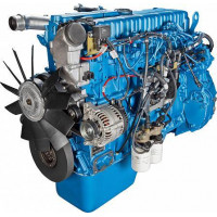 Двигатель ЯМЗ-53602.10 без КПП и сц. (312 л.с.) ЕВРО-4 АВТОДИЗЕЛЬ №