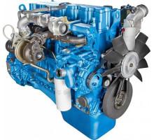 Двигатель ЯМЗ-53602.10-10 без КПП и сц. (312 л.с.) ЕВРО-4 АВТОДИЗЕЛЬ