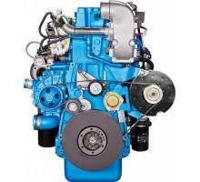 Двигатель ЯМЗ-5362.10 без КПП и сц. (250 л.с.) ЕВРО-4 АВТОДИЗЕЛЬ