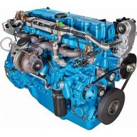 Двигатель ЯМЗ-5362.10-01 без КПП и сц. (250 л.с.) ЕВРО-4 АВТОДИЗЕЛЬ