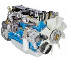 Двигатель ЯМЗ-53622.10-10 без КПП и сц. (240 л.с.) ЕВРО-4 АВТОДИЗЕЛЬ