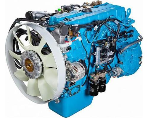 Двигатель ЯМЗ-5363.10 без КПП и сц. (240 л.с.) ЕВРО-4 АВТОДИЗЕЛЬ