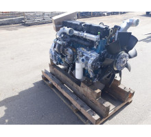 Двигатель ЯМЗ-53642.10 без КПП и сц. (285 л.с.) ЕВРО-4 АВТОДИЗЕЛЬ