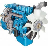 Двигатель ЯМЗ-53642.10-10 без КПП и сц. (285 л.с.) ЕВРО-4 АВТОДИЗЕЛЬ