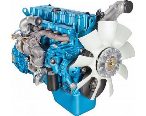 Двигатель ЯМЗ-53642.10-11 без КПП и сц. (285 л.с.) ЕВРО-4 АВТОДИЗЕЛЬ
