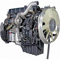 Двигатель ЯМЗ-650.10-32 (МАЗ) без КПП и сц. (412 л.с.) АВТОДИЗЕЛЬ №