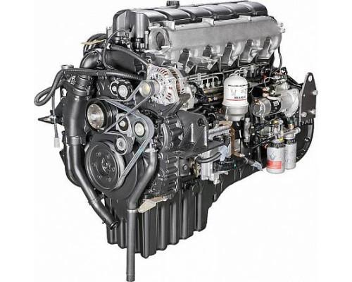 Двигатель ЯМЗ-6503.10 (Электроагрегаты) без КПП и сц. АВТОДИЗЕЛЬ