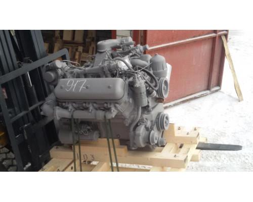 Двигатель ЯМЗ-6563.10-4 (ЛиАЗ) без КПП и сц. (230 л.с.) АВТОДИЗЕЛЬ