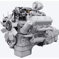 Двигатель ЯМЗ-65654.10-01 без КПП и сц. (230 л.с.) ЕВРО-4 АВТОДИЗЕЛЬ