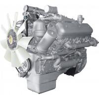 Двигатель ЯМЗ-7601.10-28 (УралАЗ) без КПП и сц. (300 л.с.) АВТОДИЗЕЛЬ