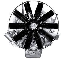 Двигатель ЯМЗ-850.10-1 (ЧЗПТ) без КПП и сц. (560 л.с.) с ЗИП АВТОДИЗЕЛЬ