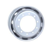 Диск колесный КАМАЗ-ЕВРО,ЛАЗ,ЛИАЗ (8.25х22.5) дисковый SUNRISE