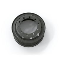 Диск колесный МАЗ-ЕВРО,КРАЗ,УРАЛ-63685 (8.5-20) 10 отверстий дисковый ЧКПЗ