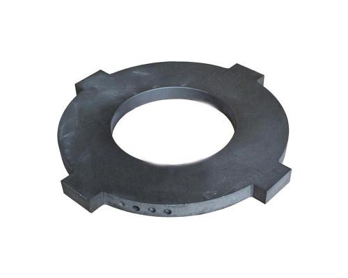 Диск сцепления КАМАЗ промежуточный,плита (ОАО КАМАЗ)