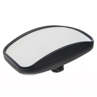 Зеркало боковое КАМАЗ,МАЗ парковочное сферическое бокового обзора (бордюрное) 318х178 ОАО МАЗ-БЕЛОГ