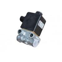 Клапан электромагнитный УРАЛ 24V (АО АЗ УРАЛ)