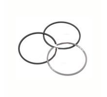 Кольца поршневые КАМАЗ,ПАЗ,ГАЗ дв.CUMMINS 4ISBe 150,ISF 3.8 d=102мм V=3.9/5.9 комплект на поршень