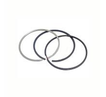 Кольца поршневые КАМАЗ-ЕВРО-4 дв.CUMMINS ISBe,ISDe (4.5/6.7) комплект на поршень DCEC