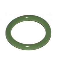 Кольцо КАМАЗ уплотнительное гидромуфты вентилятора силикон