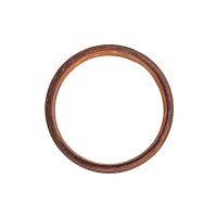 Кольцо МАЗ глушителя d=110 МВС