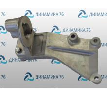 Корпус ЗИЛ-5301 фильтра тонкой очистки топлива с кронштейном в сборе ММЗ