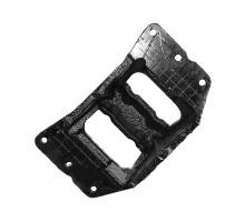 Кронштейн МАЗ устройства седельного (лапа 6 отверстий) ТАИМ