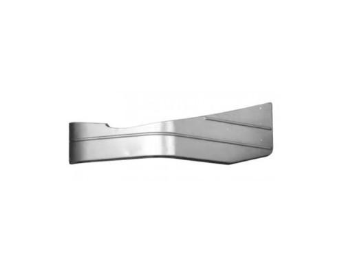 Крыло УРАЛ-4320,5557 переднее правое с усилителем (АО АЗ УРАЛ)