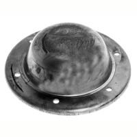 Крышка МАЗ-9758,93866 полуприцепа ступицы