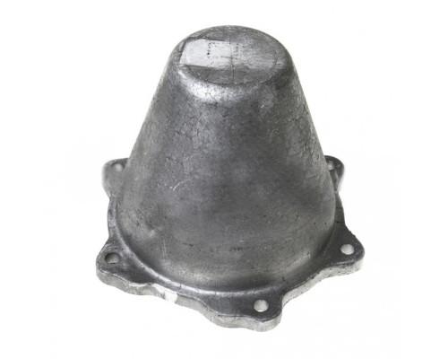 Крышка подшипника переднего УРАЛ (колпак большой) (АО АЗ УРАЛ)