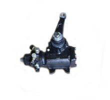 Механизм рулевой УРАЛ дв.ЯМЗ (шпонка,вал) (АО АЗ УРАЛ) (без комплекта установки)