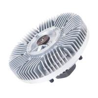 Муфта КАМАЗ-ЕВРО вязкостная на вентилятор d=520мм (дв.CUMMINS до 2009г.) HOTTECKE