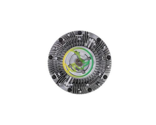 Муфта КАМАЗ-ЕВРО вязкостная на вентилятор d=640мм (дв.CUMMINS ISBe185-285)