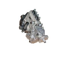 Насос топливный ЗИЛ-5301,МТЗ-100 высокого давления на дв.Д-245.12 С/О НЗТА №