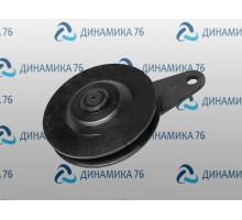 Натяжитель ремня компрессора (ЗиЛ, МАЗ-4370, Д-245.9, Д-245.9Е2, Д-245.30Е2) в сборе ММЗ