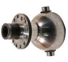 Опора шаровая УРАЛ кулака поворотного под 12 отверстий (с 2003г.) (АО АЗ УРАЛ)